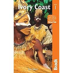 The Ivory Coast. Tom Sykes  - Buch