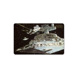 LOGOSHIRT Frühstücksbrettchen aus Resopal Star Wars - Galactic Empire bunt
