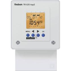 Theben TR 635 top2 Zeitschaltuhr