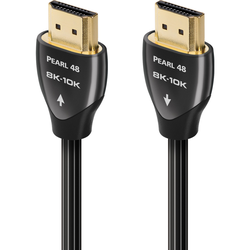 AudioQuest Pearl HDMI 2.1 Kabel 0,6 Meter