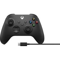 Xbox Wireless Controller (inkl. USB-C Kabel)