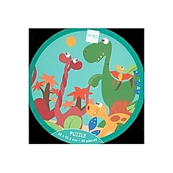 Puzzle Dino (Kinderpuzzle)
