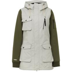 O'Neill - Cylonite Jacket Opaline - Jacken - Größe: M