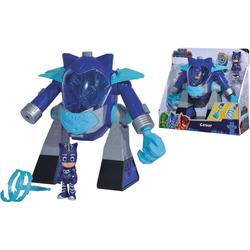 SIMBA Roboter PJ Masks, Turbo Roboter Catboy, mit Lichteffekten