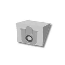 eVendix Staubsaugerbeutel Staubsaugerbeutel kompatibel mit Zanussi AZ 1100, 10 Staubbeutel + 2 Motor-Filter, kompatibel mit SWIRL P43, passend für Zanussi