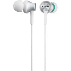Sony Kopfhörer In-Ear Kopfhörer MDR-EX450 weiß