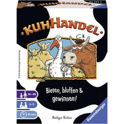 Ravensburger Spiel, Kuhhandel