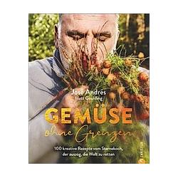 Gemüse ohne Grenzen