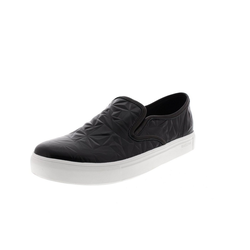 Blackstone NM12 Sneaker Black 46 EU