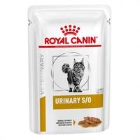 Royal Canin Urinary S/O 12 x 85 g