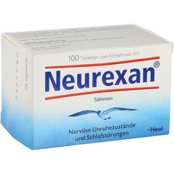 NEUREXAN Tabletten 100 St