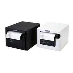 CT-S751 - Bondrucker, thermodirekt, USB, weiss