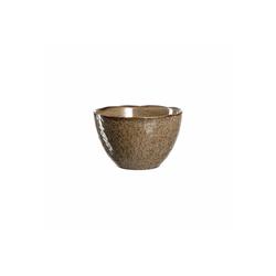 LEONARDO Schale MATERA Keramikschale 15,3 cm beige, Keramik, (1-tlg)