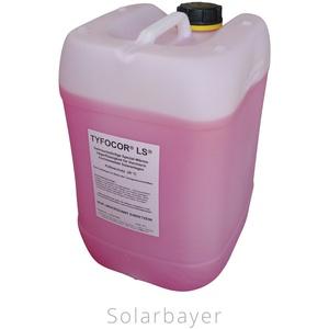 🔥 Solarflüssigkeit TYFOCOR LS 20 Liter Frostschutzmittel Solarfluid Solaranlage