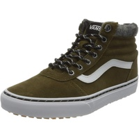 VANS Ward Hi MTE military olive/black 43