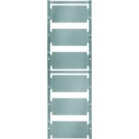 Weidmüller Gerätemarkierung Montage-Art: aufclipsen Beschriftungsfläche: 60 x 30mm Passend für Serie