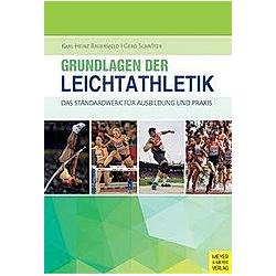 Grundlagen der Leichtathletik