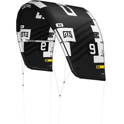 CORE GTS 6 Kite black/black - 6.0