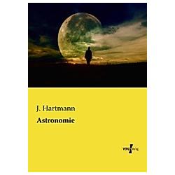 Astronomie - Buch