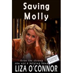 Saving Molley (Requires Rescue, #2)