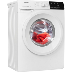 Hisense Waschmaschine WFGE70141VM/S, 7 kg, 1400 U/Min