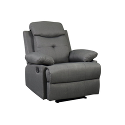 HOMCOM Relaxsessel Fernsehsessel mit Liegefunktion