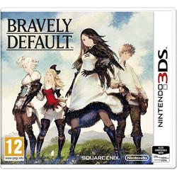 Bravely Default 1 - 3DS [EU Version]