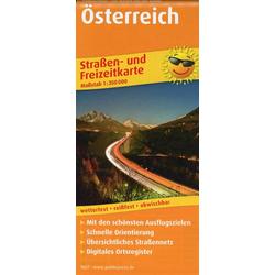 Österreich 1:350.000