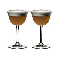 Riedel Glas Drink Specific Glassware - Bar Sour Glas Set 2-tlg. h: 158 mm / 217 ml Drink Specific Glassware 6417/06