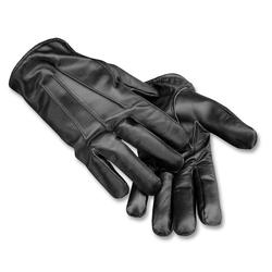 Mil-Tec Kevlar Einsatzhandschuhe Schnitthemmend schwarz, Größe L/9