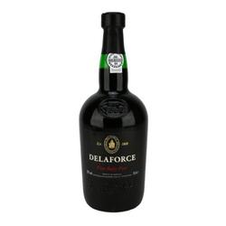Delaforce Fine Ruby Portwein 20% 750 ml