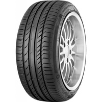 Continental ContiSportContact 5 FR SUV 245/45 R19 98W