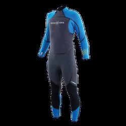 Aquaflex 5mm - Blue Man - Gr: L (54)
