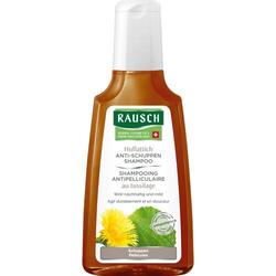 RAUSCH Huflattich Anti-Schuppen Shampoo 200 ml