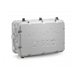 Cisco - AIR-LAP1522AG-E-K9 - 802.11a,b/g Outdoor Mesh AP, ETSI Cfg