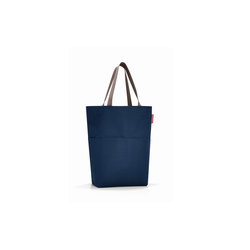 Reisenthel Cityshopper 2 in dark blue, 17 x 47 cm