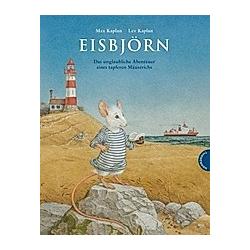 Eisbjörn. Max Kaplan  - Buch