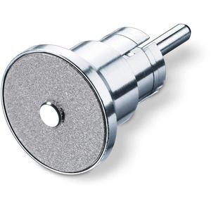 Beurer 163.519 Saphirscheibe fein für MP62 Silber Ersatzteil für Maniküre- Pediküreset