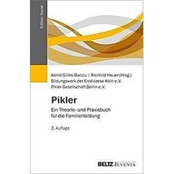 Pikler - Buch