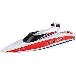 "RC Boat ""SUNDANCER"""