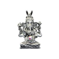 Adelia´s Amulett, Amulett Anhänger Ganesha