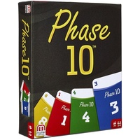 Mattel Phase 10 FPW38