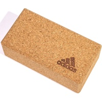 adidas Performance Yogablock Cork Yoga Block