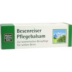 Allgäuer LK Besenreiser Pflegebalsam