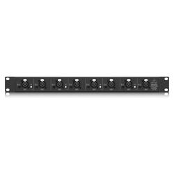 Behringer Ultralink MS8000 Mikrofon Splitter