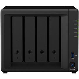 Synology DS918+ 16TB (4 x 4TB)