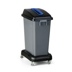 Mülleimer für mülltrennung, 60 l