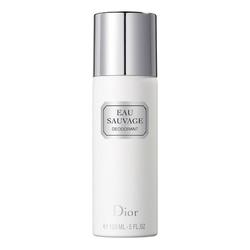DIOR - Eau Sauvage – Deodorant Spray für Herren – Parfümiertes Deodorant - 150 ml