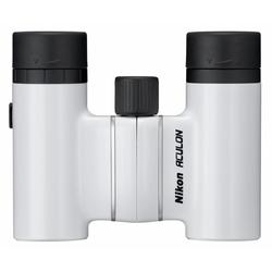 Nikon Aculon T02 8x21 weiß Fernglas