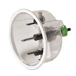 Kreisschneider BHC 205 - Bohrdurchmesser 40 - 205 mm